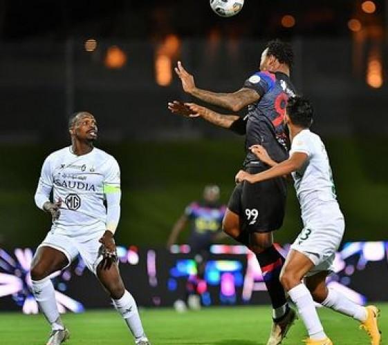 الأهلي يتغلب على أبها في دوري كأس الأمير محمد بن سلمان للمحترفين