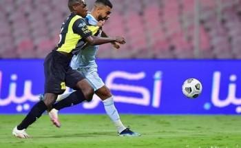 كأس خادم الحرمين الشريفين: الفتح يتأهل للدور نصف النهائي بعد تغلبه على الاتحاد