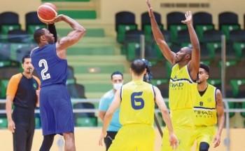 سحب قرعة كأس وزارة الرياضة لكرة السلة