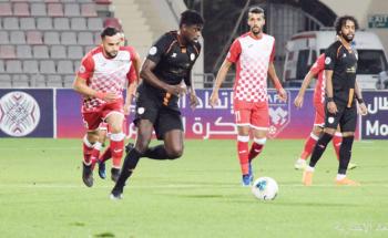 الشباب يواجه الشرطة العراقي في بطولة كأس محمد السادس