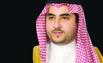 خالد بن سلمان يصل إلى الولايات المتحدة لمناقشة قضايا المنطقة