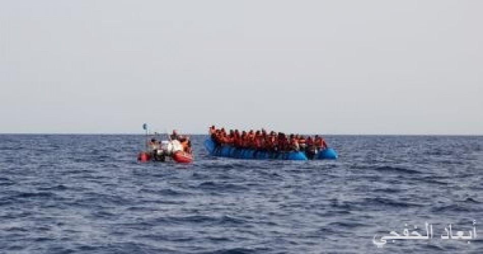 الداخلية التونسية تضبط 16 شخصا حاولوا اجتياز الحدود بصورة غير شرعية