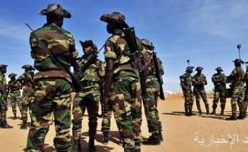 قوات الدعم السريع تدفع بقوة إسناد إلى ولاية البحر الأحمر بالسودان