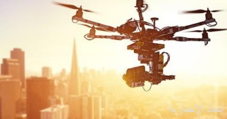 الحكومة الأمريكية تحظر استخدام الطائرات بدون طيار خوفا من التجسس الصينى