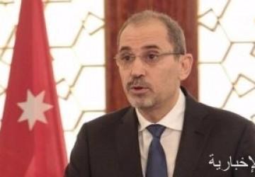 وزير الخارجية الأردنى يصل بغداد لبحث تطورات الأحداث بالمنطقة
