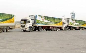 الحملة الوطنية لنصرة السوريين تنصب أكثر من 5000 خيمة