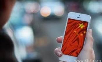الهواتف الذكية الصينية تهدد حصة سامسونج وآبل