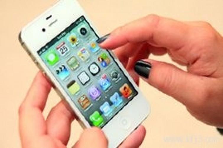 تراجع مبيعات الهاتف النقال في عام 2012