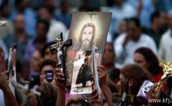نشطاء أقباط ينظمون غدا مسيرة لرفض الاعتداء على الكنائس
