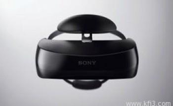 سوني تطرح نظارة HMZ-T3W ثلاثية الأبعاد