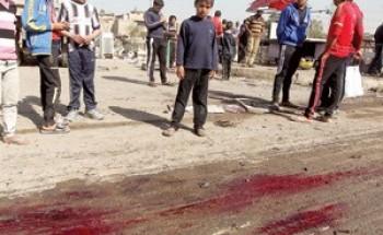 ترحيب عراقي بزيارة الجعفري والنجيفي للسعودية