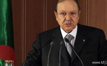 """الجزائر تجمد نشاط جمعيات أمريكية متهمة بـ""""التبشير"""""""
