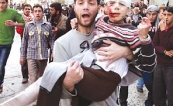 """العربي للأسد: سلم صلاحياتك لـ""""الشرع"""""""