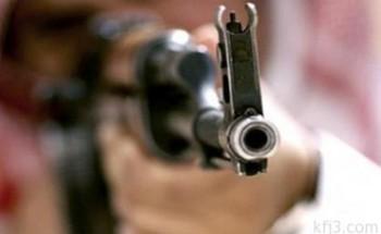 الخفجي تستيقظ على جريمة قتل مواطن وإصابة  أخر في حادثة اطلاق نار