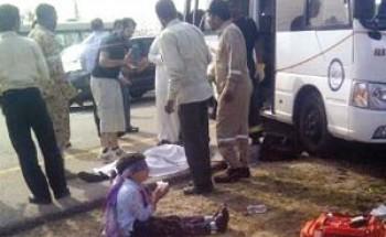 """""""أربعاء حزين"""".. وفاة 6 أطفال وإصابة 25"""