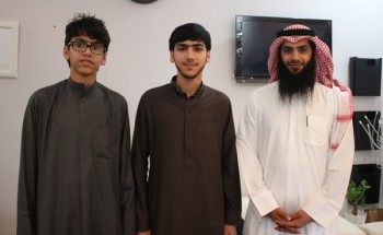 شباب من الخفجي يطلقون برنامج يوتيوبي (كيف تبيها؟) وأبعاد الخفجي راعي إلكتروني