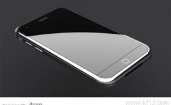 """أنباء عن البدء في تصنيع هاتف """"آيفون 5 إس"""""""