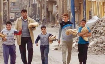 """باريس ولندن مع """"تسليح"""" ثوار سورية"""