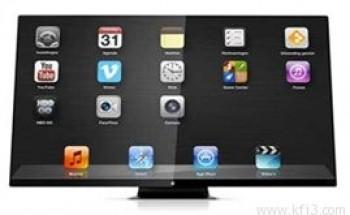 جهاز تلفاز جديد من شركة أبل