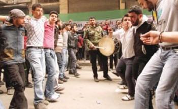 """""""هيومن رايتس"""": جيش الأسد نفذ 156 هجوما بـ""""العنقودية"""""""
