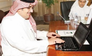 """تدشين موقع وشعار """"الأولمبية السعودية"""""""