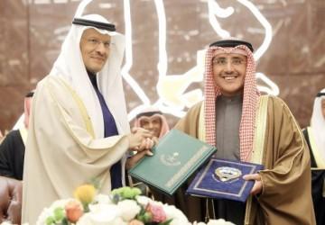 تفاصيل مذكرة تفاهم إستئناف النفط في المنطقة المقسومة بين السعودية والكويت