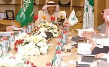 اتحاد القدم يحصر رؤساء اللجان على أعضائه