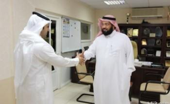 عبدالمحسن ماهل يستضيف في حلقة جديدة من أبعاد واعيان رجل الأعمال المعروف/ صالح الربيع