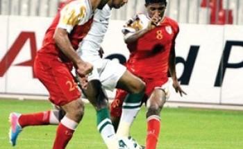 """أولمبي """"الأخضر"""" يتأهب لعبور الكويت"""