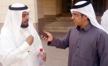 """تبرئة """"بن زعير"""" من اتهامات الدعوة للتظاهر و """"تغيير الواقع الإسلامي"""" في السعودية"""