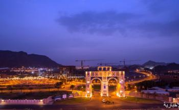 جامعة طيبة تفتح القبول في الدبلومات لحملة الشهادة الثانوية والبكالوريوس