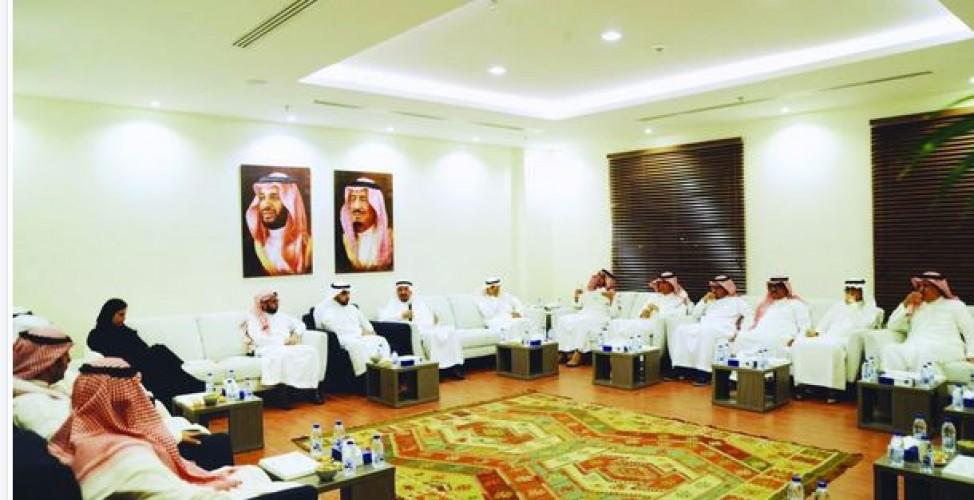 الفهيد: التدريب المهني تسعى للوصول إلى 35 معهد شراكة استراتيجية بحلول العام 2020