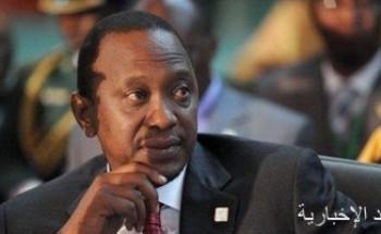 الرئاسة الكينية: ضباط بالشرطة ضمن 10 أشخاص قتلوا فى هجوم على حافلة