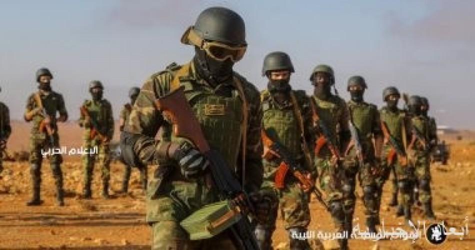 الجيش الليبى يعلن عن تدمير أسلحة وصلت من قطر وتركيا إلى مليشيا طربلس