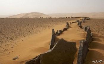 مجهولون يختطفون 13 تاجرا موريتانيا على الحدود الليبية