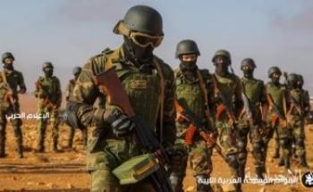 الجيش الليبى: غارات جوية على ميليشيات الوفاق ومخازن أسلحة جنوب مدينة نالوت