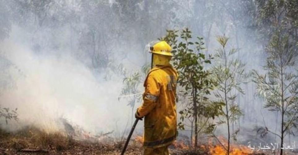 رئيس وزراء أستراليا يقترح التحقيق في الاستجابة لحرائق الغابات