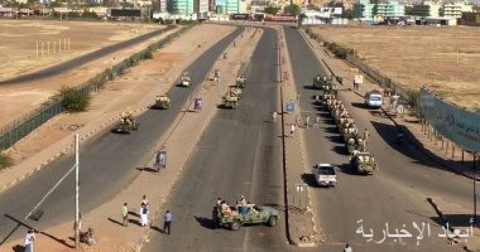 مصدر أمنى للعربية: المخابرات السودانية بدأت المفاوضات مع المتمردين