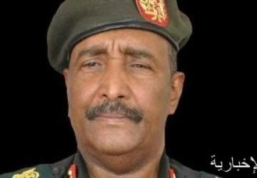 البرهان: نريد توافقا وطنيا يشمل كل السودانيين ويحقق السلام الشامل