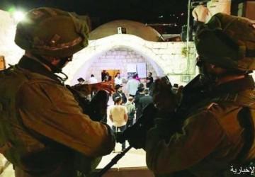 مواجهات مع الاحتلال.. ومعركة محتملة في القدس