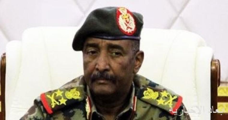 مجلس الأمن والدفاع السودانى يستعرض الوضع الأمنى والصحى