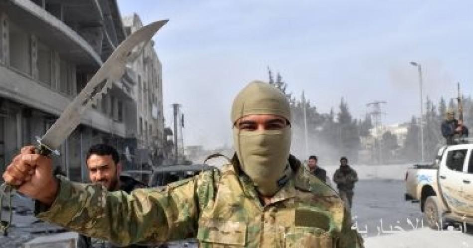 دعوة لفتح تحقيق أممى فى جرائم تركيا فى مدينة عفرين السورية