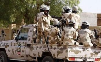 السودان: محتجون يعتدون على رئاسة شرطة مدينة كتم فى شمال دارفور