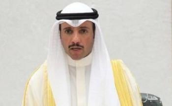 """رئيس""""الأمة الكويتى"""" ينفى شائعات إصابته بكورونا"""