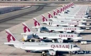 وكالة أنباء البحرين: إغلاق المجالات الجوية أمام الطائرات القطرية حق سيادى