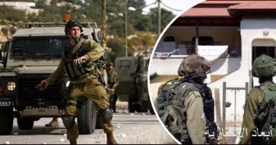 فصيل فلسطينى يدين اعتداءات قوات الاحتلال على جنين ونابلس