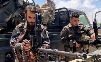 أوروبا تعاقب مصدري السلاح إلى ليبيا