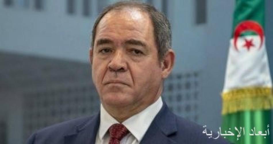 وزير الخارجية الجزائرى يعقد مباحثات مع مختلف الأطراف المالية خلال زيارته لباماكو