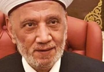 """المجلس الإسلامى الأعلى فى لبنان يحذر من """"ثورة جياع"""""""