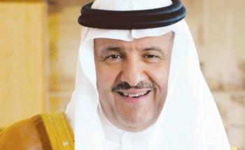 سلطان بن سلمان يرأس اجتماع الهيئة السعودية للفضاء.. الأربعاء